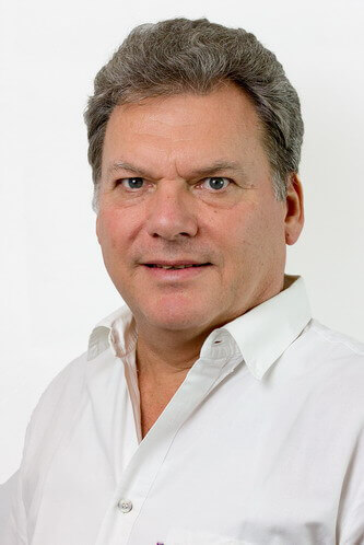 Jörg-Dieter Friese