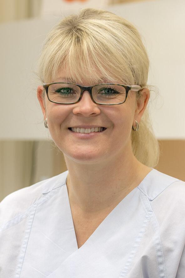 Kathrin Koffent